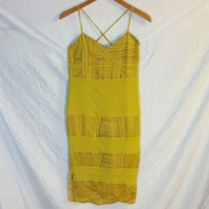 Sz 2 used asos strap dress